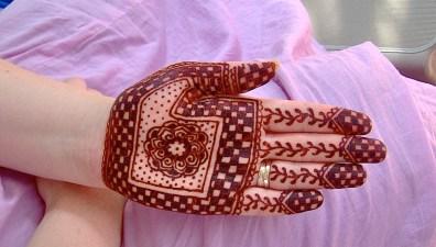 17 beautiful african mehndi henna designs