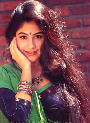 Ayesha Jhulka Bollywood Actress Fabulous Photo Gallery