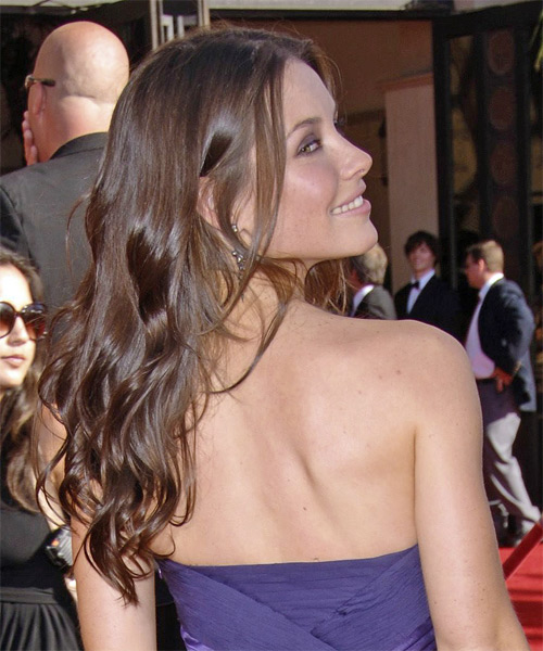 Evangeline Lilly Hairstyles Stylish Haircut For