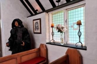 The Haunted Chapel l.