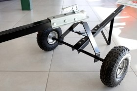 Ball Hitch for Trailers