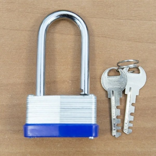 The Strong Padlock from Sheds Direct Ireland