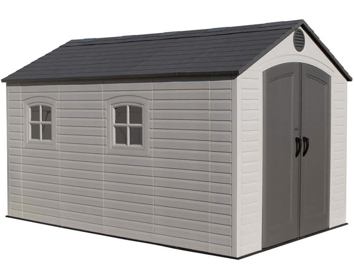 factory direct storage shed kits