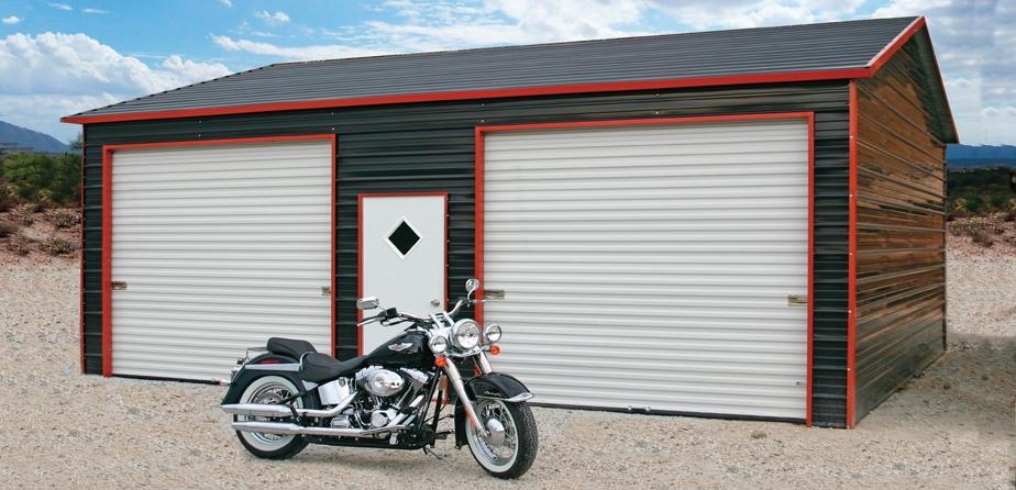 Carports Amp Garages