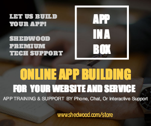App In A Box - Let Us Build Your App