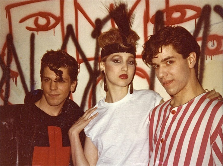 Danceteria-New-York-club-80s-disco