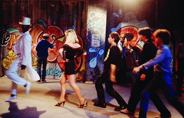 Blondie-Rapture-80s-dance-music-London