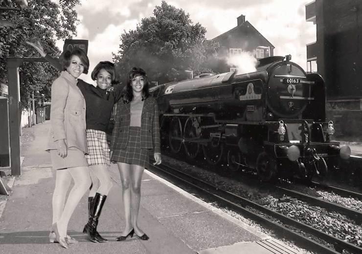 Diana-Ross-Supremes-East-Sheen-Mortlake-London-SW14-Sheen-Resistance