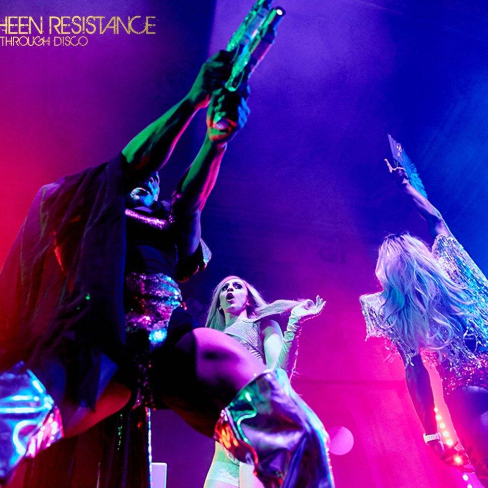 Lost-In-Disco-Sheen-Resistance-Bush-Hall-44