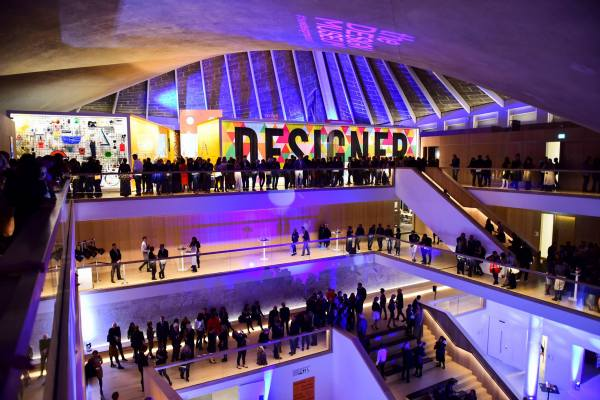 design night: london design museum sheen resistance