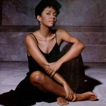 Anita Baker playlist Sheen Resistance