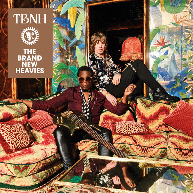 The Brand New Heavies TBNH album
