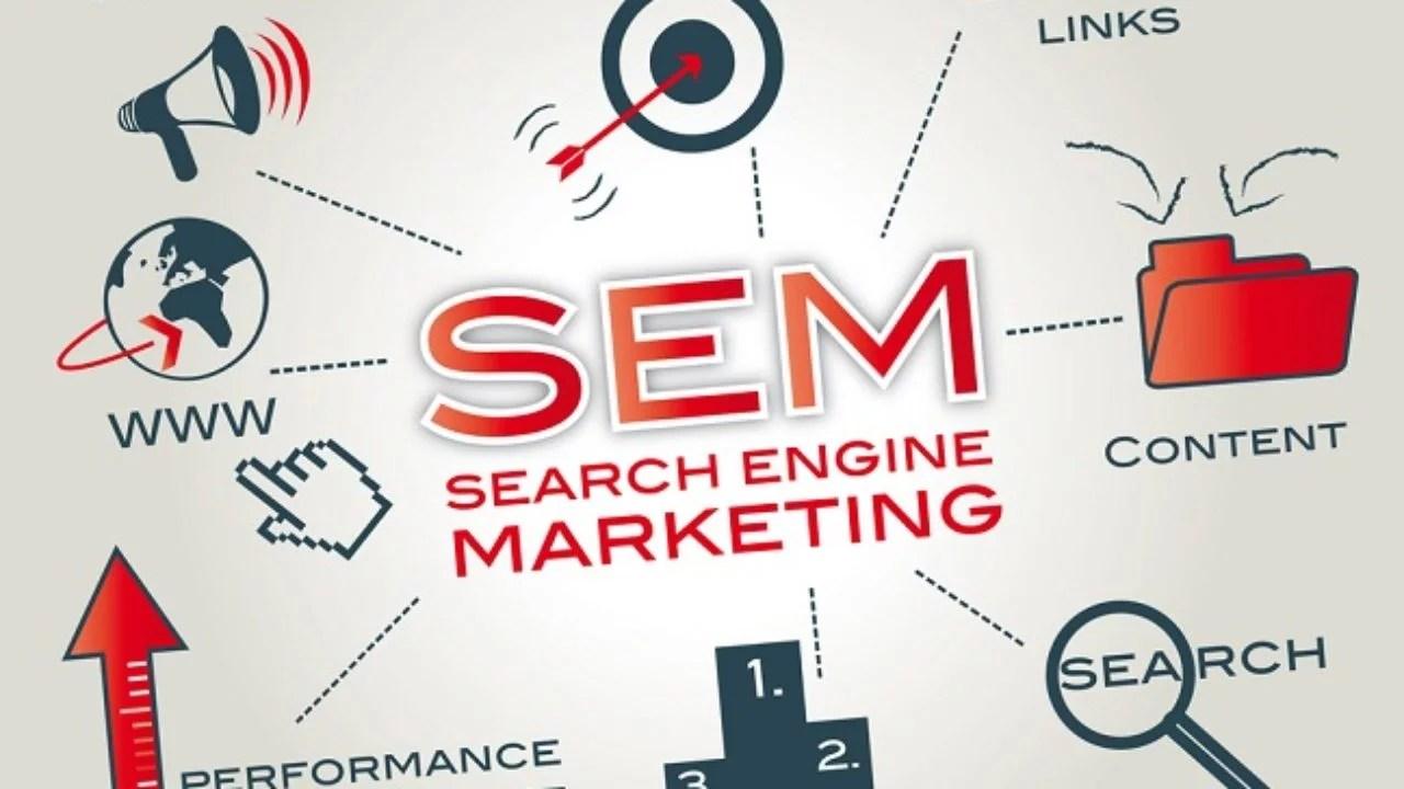 Sheena Marie Search Engine Marketing
