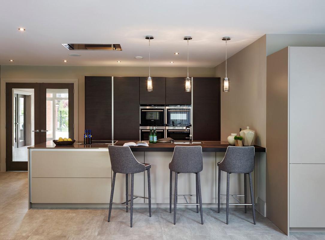Matwell Homes Sheen Kitchen Design