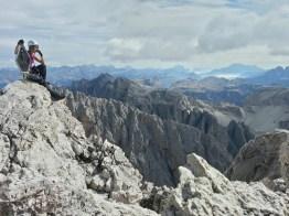 Gipfelrausch