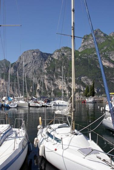 Yachthafen San Nicolo