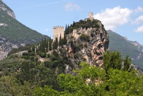 Burg in Arco