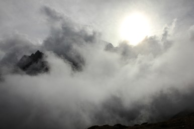 Taboche (6.542m)