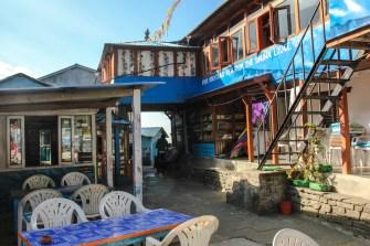Sinuwa Lodge