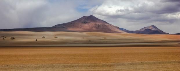 Desierto de Salvador Dalí, soll an die Wüstenbilder Dalis erinnern. Tatsächlich war Dali niemals hier
