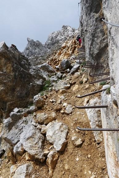 Jägerstiege