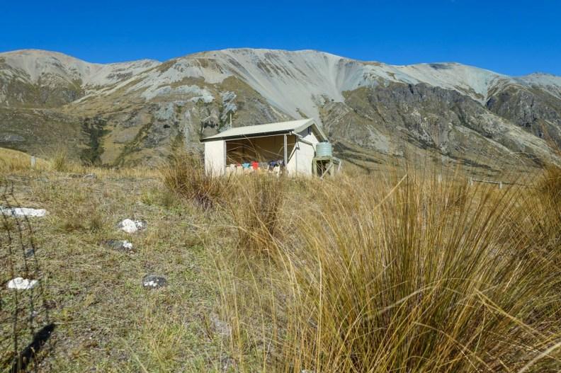 Boundary Hut