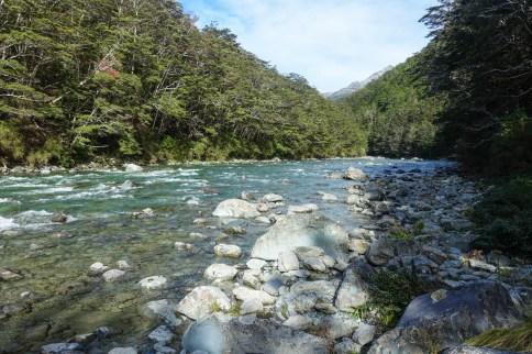 Greenstone River