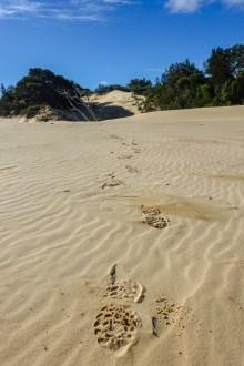 Badjala Sandblow
