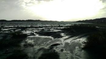 Long Lagune