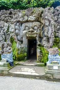 Eingang zur Elefantenhöhle
