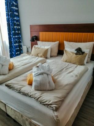 Zimmer im TUI Blue