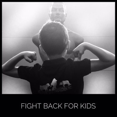 Fight Back for Kids- Eli