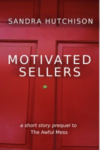 cover for Motivated Sellers