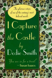 Cover of I Capture the Castle