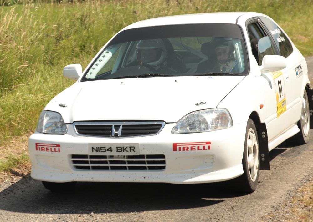 Sligo Motor Rally