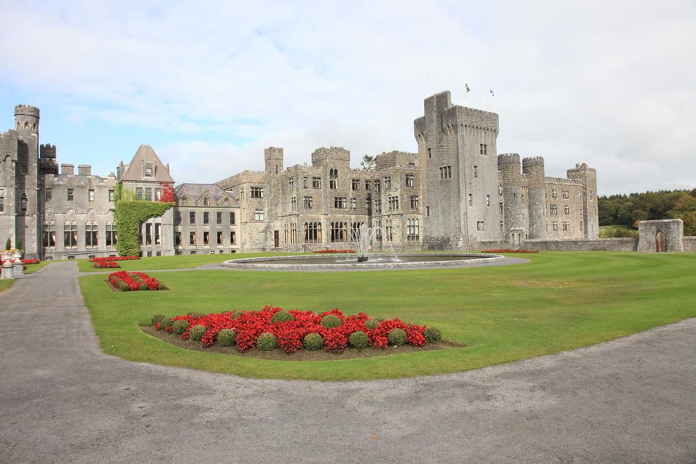 Ashford Castle Cong Co Mayo