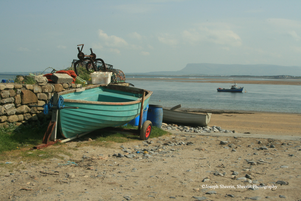 Sligo Bay Co Sligo