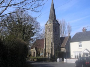 St. Mary Magdalen Church