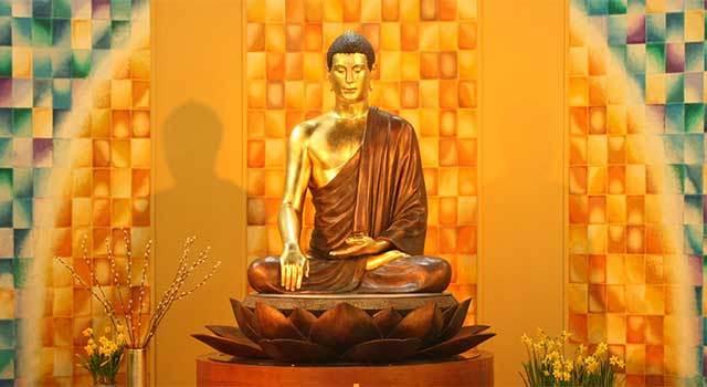 Spring Sangha Retreat