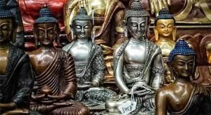 host-of-buddhas