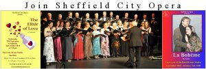 Join Sheffield City Opera
