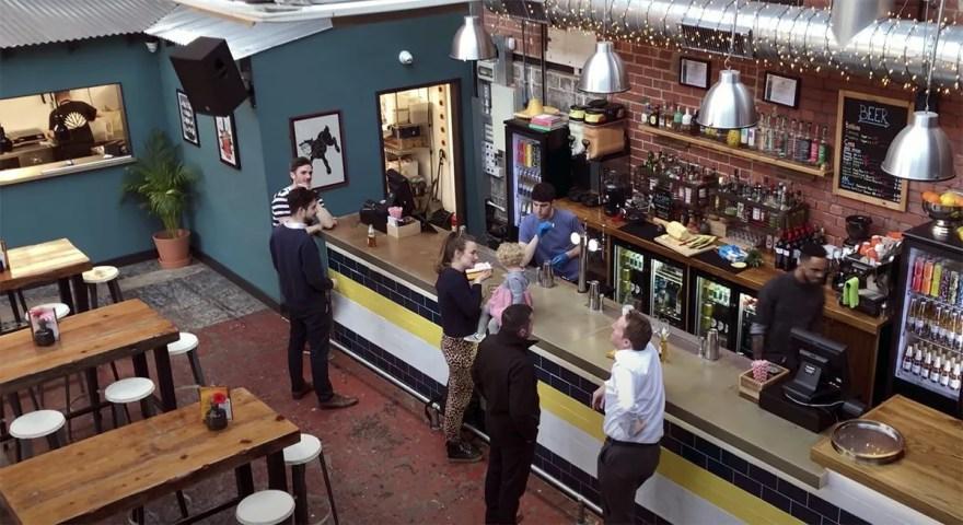 Piña Bar, Kelham Island/Neepsend