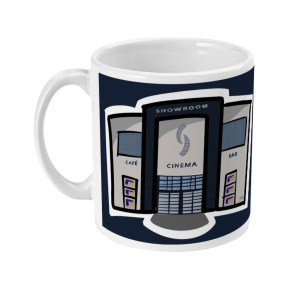 The Showroom Sheffield Mug