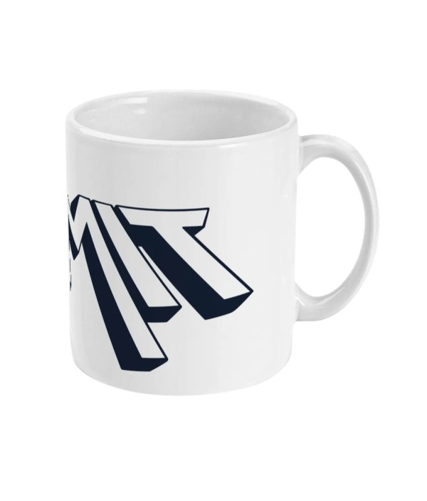 The Limit Sheffield 11oz Mug