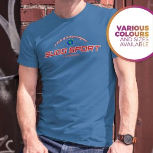 Sugg Sport Sheffield T-Shirt
