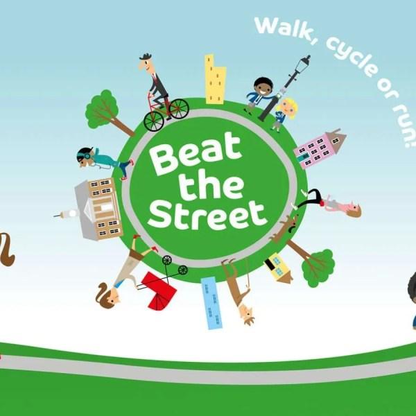 Beat the Street Sheffield