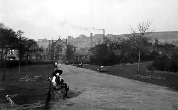 Well Known - SHEFFIELD HISTORY CHAT - Sheffield History ...