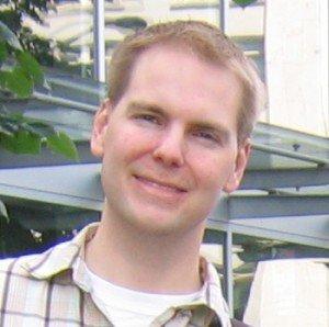 Brooks Duncan headshot