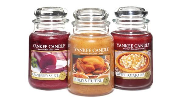 Resultado de imagen de yankee candle