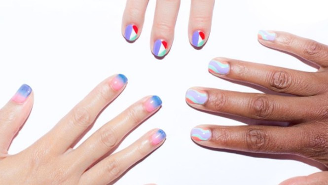 Essie Nail Polish Colors For Spring 2016 Best Ideas
